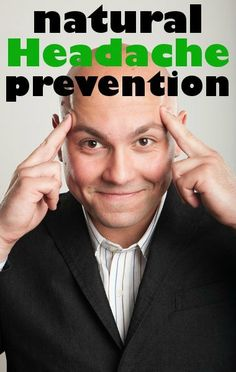 Dr Oz shared approaches to natural headache prevention that could help avoid common types of headaches, including tension headaches, migraines, and more. http://www.recapo.com/dr-oz/dr-oz-natural-remedies/dr-oz-headache-prevention-migraines-tension-headaches-dehydration/