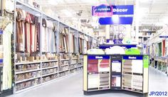 Lowe's Home Improvement Warehouse Store - info on affording house repairs - topgovernmentgrants.com