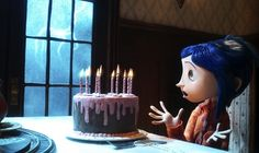 New on DVD: Discovering a portal into the artistry of 'Coraline' | al.com
