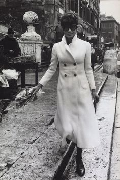 Audrey Hepburn Style and Fashion pictures (Vogue.com UK).... Love her style