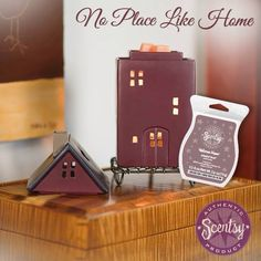 Perfect for realtor and housewarming gifts! #Scentsy