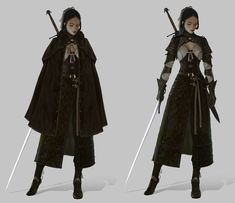 Female Character Design, Character Design Inspiration, Character Concept, Character Art, Dnd Characters, Fantasy Characters, Female Characters, Character Portraits, Character Outfits