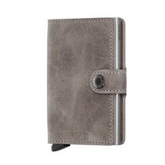 95f1049d3b9 Secrid Mini Wallet Vintage Concrete