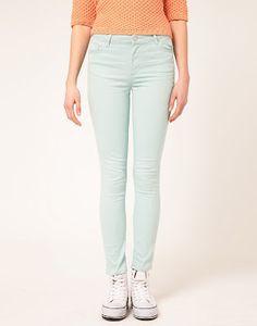 shop the trend mint green3 Shop The Trend: Mint Green