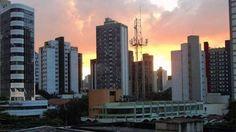 Bairro Savassi, em Belo Horizonte