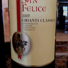 only get Classico when it comes to chianti