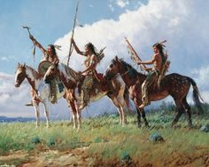 Artistic - Native American Wallpapers and Backgrounds