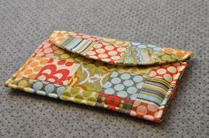 quilted Kindle cover