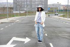 Romalo's blog: GRAY HAT