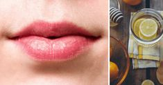 Boca, limón y miel