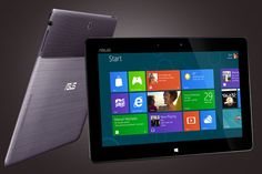 Asus M80TA, nueva Tablet de 8 pulgadas con Windows 8