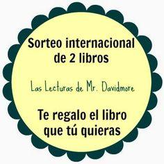Sorteo de libros - El mejor regalo del mundo mundial