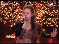 "Frankee - Celine Dion - ""Le monde est stone"" - Next Star - YouTube"