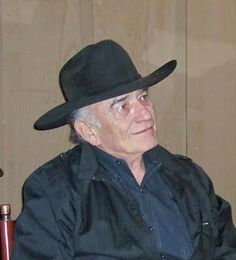 James Drury from The Virginian