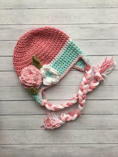 6f3bce1044e84 32 Best girls winter hats images