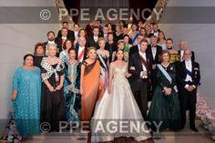 10/8/16 - wedding of Prince Leka and Princess Elia of Albania