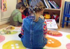 Das pädagogische Experiment - Mama hat keine Lust zu spielen