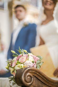 Fotograf ślubny Sanok. Fotoreportaż ślubny dla wymagających