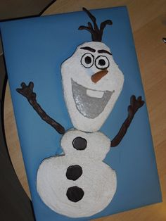 olaf frozen cake birthday cakes pinterest pictures of birthdays and bakeries. Black Bedroom Furniture Sets. Home Design Ideas