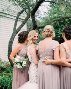 Natural and classic Ann Arbor wedding captured by Wedding photographer Mishelle Lamarand Photography. Expecting Twins, Greenhouse Wedding, Once Wed, Green Wedding Shoes, Bridesmaid Dresses, Wedding Dresses, Engagement Couple, Simply Beautiful, Wedding Season
