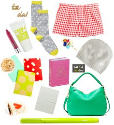 One Fine Day Gift Guide 2