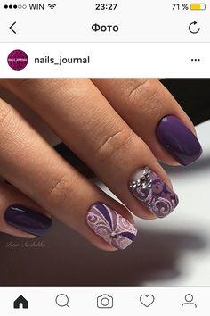 Marble Nail Designs, Nail Art Designs, Toe Nail Art, Toe Nails, Nails Now, Gelish Nails, Finger, Marble Nails, Nail Arts