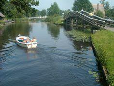 #Weerribben #Wieden #Giethoorn #Paasloo #Wanneperveen