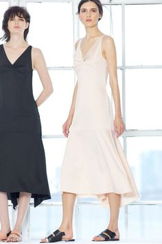 Cédric Charlier Resort 2015 Collection Slideshow on Style.com