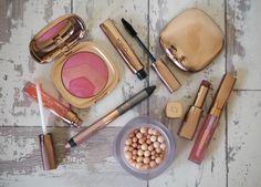 Premium Quality, Budget Price: Kiko's Limited Edition Golden 'Trend' Makeup Collection | London Beauty Queen