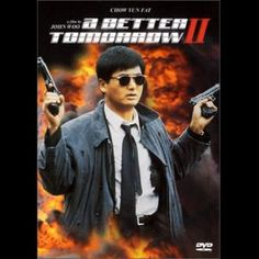 Chow Yun Fat: A Better Tomorrow II