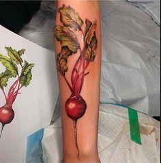 tattoo beet - Google zoeken