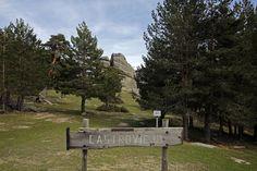 Castroviejo #Pinares #Burgos #Soria #Spain