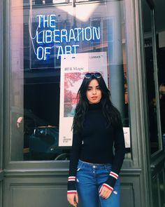 Camila Cabello Commends Shawn Mendes Amid Fifth Harmony Drama