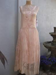 Image result for antique 1920's dresses