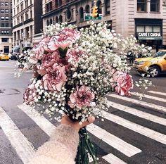 Beautiful bloemen boeket