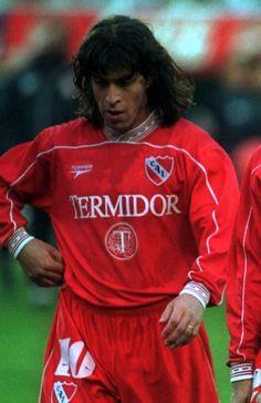 Daniel Garnero - Club Atletico Independiente