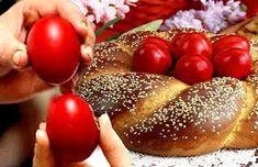 În credințele populare ale românilor, Paștele Blajinilor se ține, se respectă și pentru a nu fi cuprins de mânie, a nu te ciorovăi degeaba c... Bagel, Hot Dogs, Spirit, Ethnic Recipes, Food, Essen, Meals, Yemek, Eten