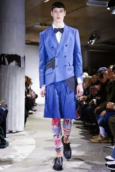 Comme des Garcons Fall Winter 2015