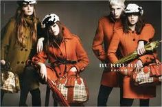 I want myself some Burberry!