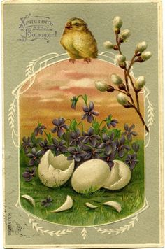 images about Easter Parade on Old Fashioned Easter Gifts Classic Easter images about Vintage Easter Postcards & Images on.