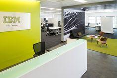 ibm studio nyc office - Google Search