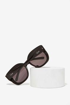 a9ccfb7406abd Quay Shades Cute Sunglasses, Sunnies, Accessories Shop, Fashion  Accessories, Cat Eye Frames