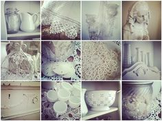 Collection.. Whites