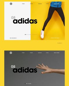 & Project by Firman Suci Ananda  http://bit.ly/2djxk1B  #inspiration#web#website#www#uidesign#uxdesign#dribbble #behance#webdesign#designer#graphicdesign#entrepreneur#psd#template #photoshop#colors#adobe#hustler#concept#ux#ui#redesign#app#adidas#brand