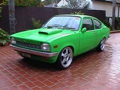 Gemini Coupe