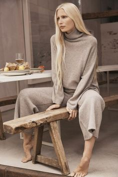 Zara Home's New Timeless Essentials Line Is the Coziest Thing We've Ever Seen