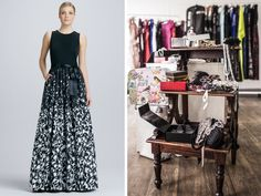 Сервис аренды дизайнерских коктейльных и вечерних платьев RENT A BRAND - год на украинском рынке Ua, City, Dresses, Fashion, Vestidos, Moda, Fashion Styles, Dress, Dressers