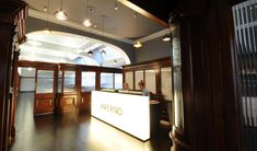Check Out The Grandiose Advertising Agency Offices Of Inferno - Office Snapshots