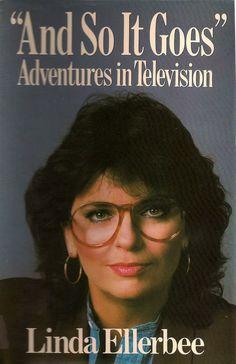 Popular American TV journalist Linda Ellerbee turns 70 today - she was born 8-15 in 1944.