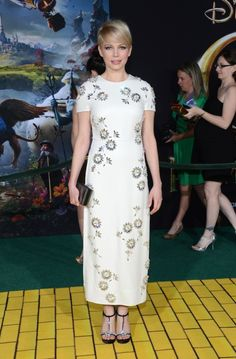Oz The Great and Powerful Red Carpet Event at El Capitan Theatre #DisneyOzEvent